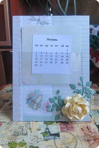 Ну и что, что март заканчивается) А у меня новогодние работы не показаны...  Шоколадницы) Универсальный подарок! фото 17