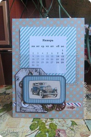 Ну и что, что март заканчивается) А у меня новогодние работы не показаны...  Шоколадницы) Универсальный подарок! фото 24
