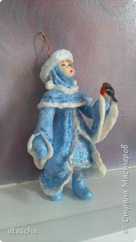 Детки правда ещё снежки-саночки добавить нужно, пока в процессе) фото 10
