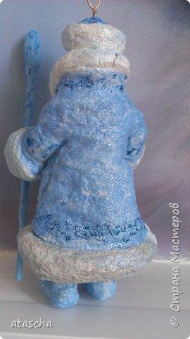 Детки правда ещё снежки-саночки добавить нужно, пока в процессе) фото 8