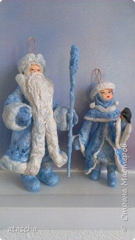 Детки правда ещё снежки-саночки добавить нужно, пока в процессе) фото 6