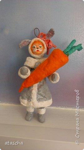 Детки правда ещё снежки-саночки добавить нужно, пока в процессе) фото 12