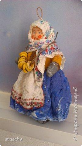 Детки правда ещё снежки-саночки добавить нужно, пока в процессе) фото 16