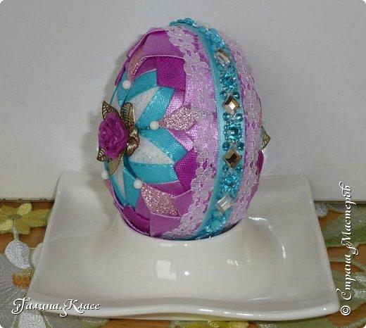 Ещё три новых яйца. Пасха приближается! фото 6
