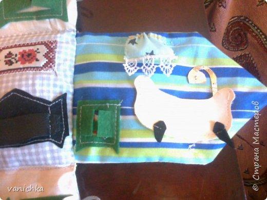 куколный домик -сумочка фото 5
