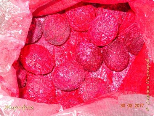 Пасхальные яйца... фото 12