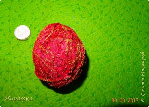 Пасхальные яйца... фото 15