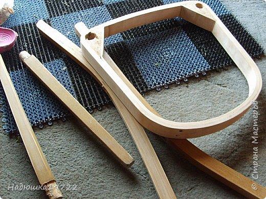 Добрый день, моя Любимая Страна Мастеров!  Я к вам теперь со стульями. Привезла их прошлой осенью с дачи. Ну жалко мне такое добро выкидывать. фото 8
