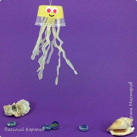 Игрушка «Медуза»