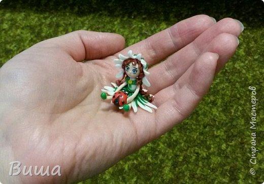 К принцессе на горошике добавилась вот такая крошка русалочка  фото 4