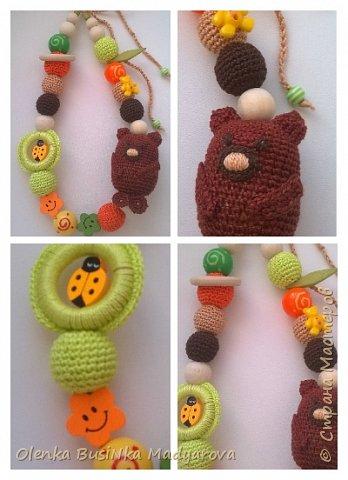 Яркие веселые весенние!!! Мои любимые слингобусы !!!! фото 2