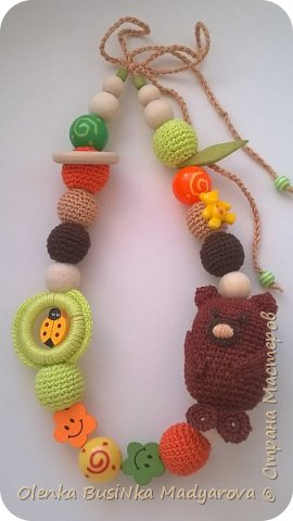 Яркие веселые весенние!!! Мои любимые слингобусы !!!! фото 1