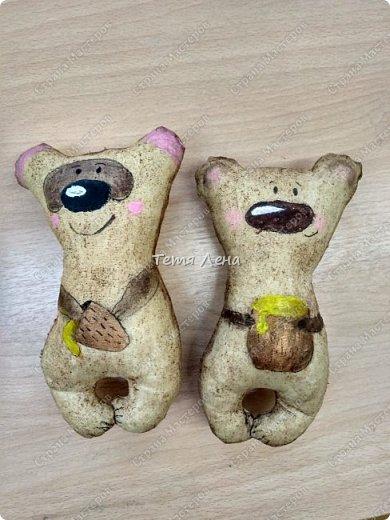 Кофейные игрушки детские фото 3