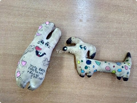 Кофейные игрушки детские фото 7