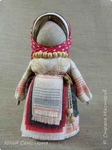 Кукла-невеличка 18 см фото 1