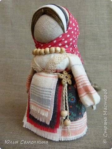 Кукла-невеличка 18 см фото 2
