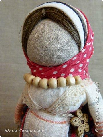 Кукла-невеличка 18 см фото 4