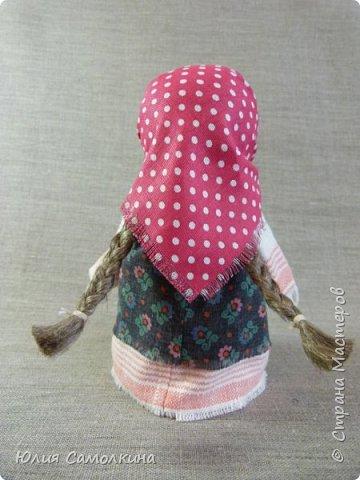 Кукла-невеличка 18 см фото 5