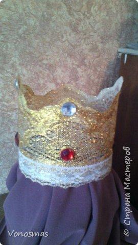 корона из кружев фото 6