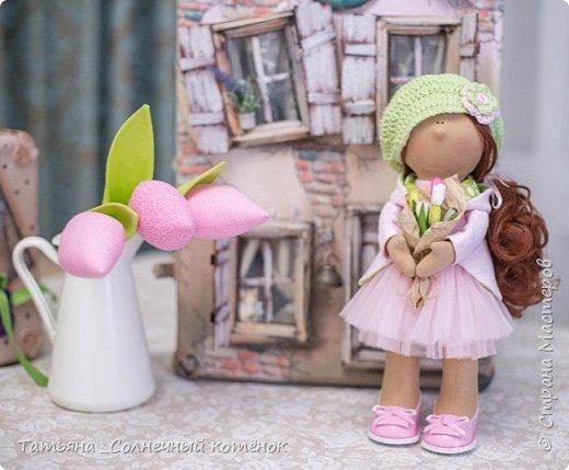 Весенняя куколка Анастасия фото 2