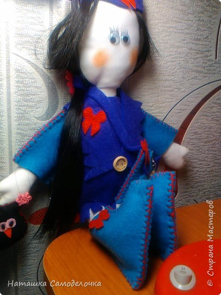 Кукляха фото 2