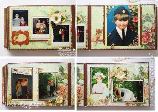 Обложка и обратная сторона альбома. фото 4