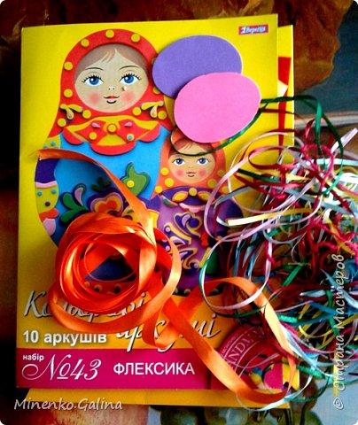 Такого пушистого цыплёночка с пасхальным яйцом  сделали Таня Хлебникова (9 лет) и Авдеева Валерия (8 лет). Использовали шерсть для валяния и тонкую пряжу салатного цвета для дерева, но на фото она выглядит серой. фото 4