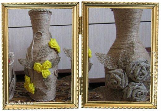 Новые вазочки фото 2