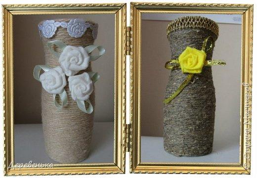 Новые вазочки фото 3
