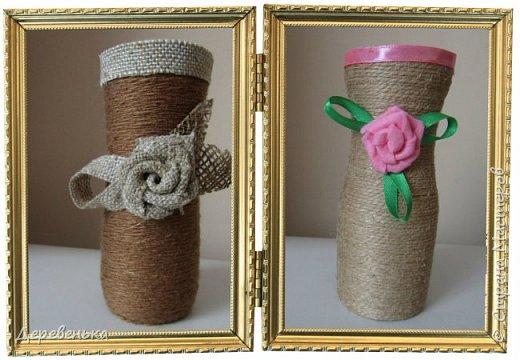 Новые вазочки фото 4