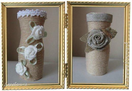 Новые вазочки фото 5