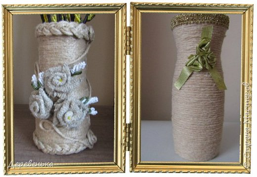 Новые вазочки фото 6