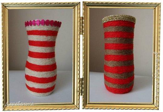Новые вазочки фото 7