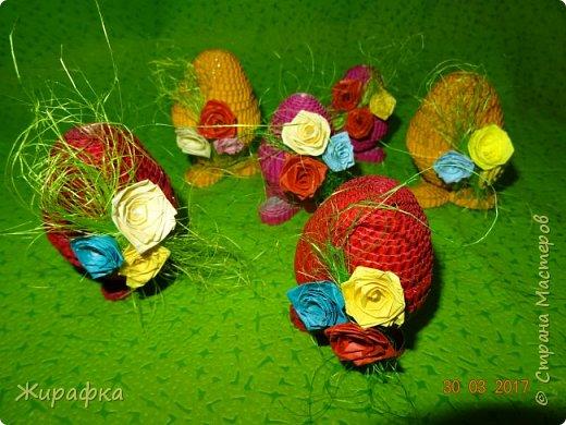 Пасхальные яйца. фото 2