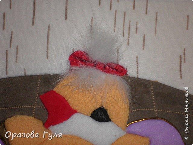 Пасхальный цыплёнок. фото 2