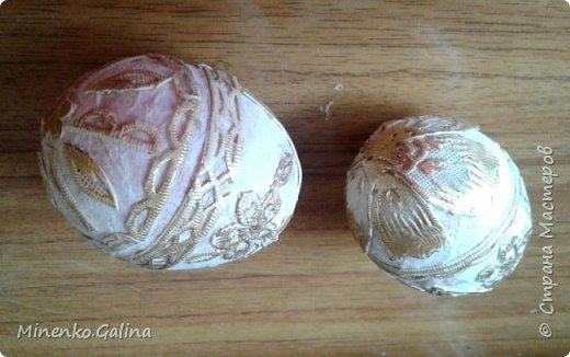 Снесла курочка яички, не простые, золотые... фото 7
