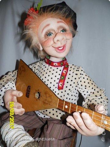 Ванюшка - первый парень на деревне фото 2