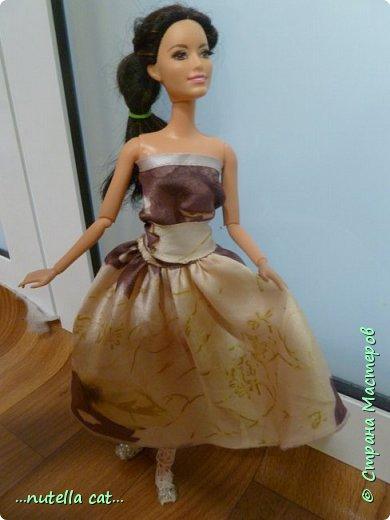 """приветики, Страна!  это работа на конкус """"кукольная мода"""".   ссылка    http://stranamasterov.ru/node/1089013?tid=2174  в этот раз, я решила сшить платье для Амелии.(вот это поворот!) поехали! фото 2"""