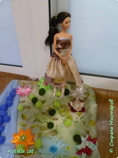 """приветики, Страна!  это работа на конкус """"кукольная мода"""".   ссылка    http://stranamasterov.ru/node/1089013?tid=2174  в этот раз, я решила сшить платье для Амелии.(вот это поворот!) поехали! фото 6"""
