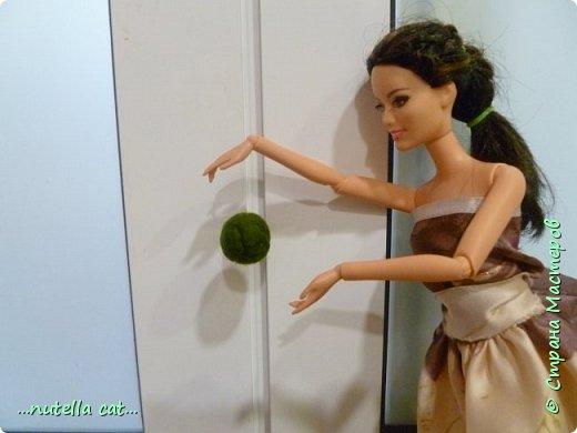 """приветики, Страна!  это работа на конкус """"кукольная мода"""".   ссылка    http://stranamasterov.ru/node/1089013?tid=2174  в этот раз, я решила сшить платье для Амелии.(вот это поворот!) поехали! фото 7"""