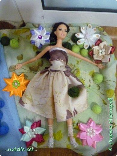 """приветики, Страна!  это работа на конкус """"кукольная мода"""".   ссылка    http://stranamasterov.ru/node/1089013?tid=2174  в этот раз, я решила сшить платье для Амелии.(вот это поворот!) поехали! фото 10"""