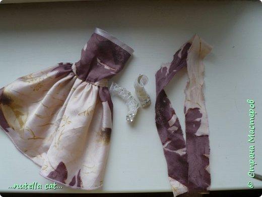 """приветики, Страна!  это работа на конкус """"кукольная мода"""".   ссылка    http://stranamasterov.ru/node/1089013?tid=2174  в этот раз, я решила сшить платье для Амелии.(вот это поворот!) поехали! фото 15"""
