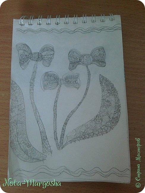 Рисунки в стиле дудлинг фото 2