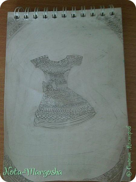 Рисунки в стиле дудлинг фото 3