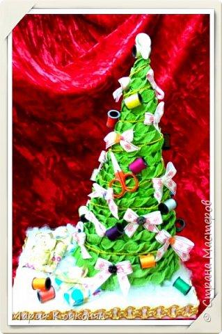Новогодний антураж. фото 2