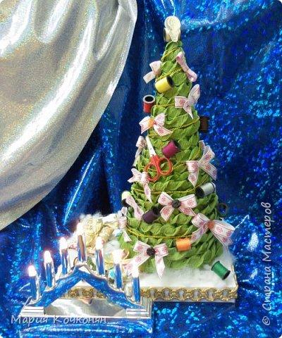 Новогодний антураж. фото 4
