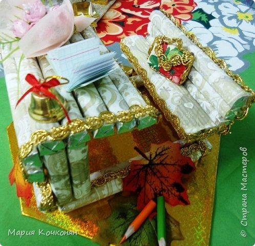 Подарок на день учителя или последний звонок!!!! фото 1