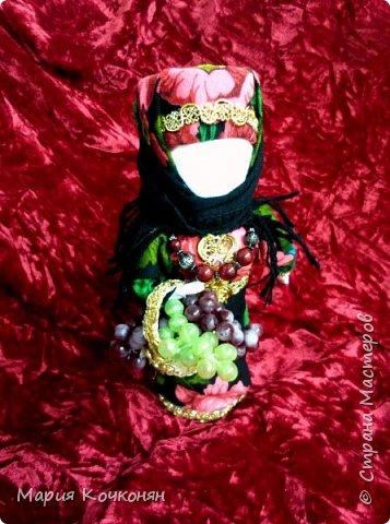 Русская традиционная кукла фото 4
