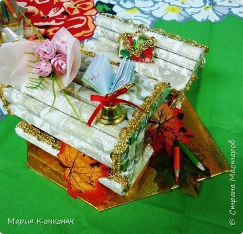 Подарок на день учителя или последний звонок!!!! фото 3