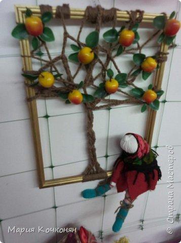 Русская традиционная кукла фото 6